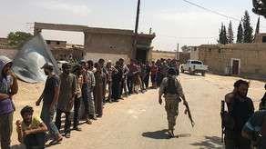 İraqın şimalında 700  İŞİD terrorçusu öldürüldü