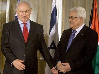 Netanyahu və Mahmud Abbas Moskvada görüşəcəklər?