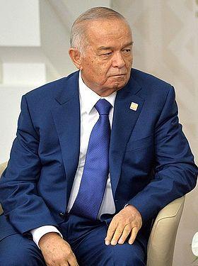 Президент Узбекистана госпитализирован с кровоизлиянием в мозг