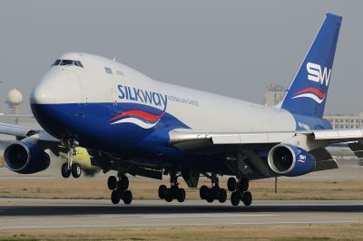 Азербайджан закупил еще один Boeing