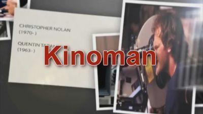 Kinoman (Şahrux Xan - 23.01.2015)