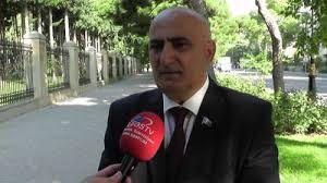 """""""Vitse-prezidentlik institutu idarəçilikdə çevikliyə gətirib çıxaracaq"""""""