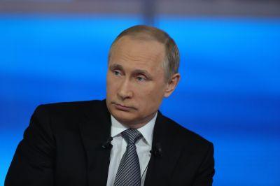 Президент России не поедет в Турцию