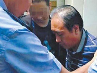 Çində 28 il axtarışda olan qatil tutuldu