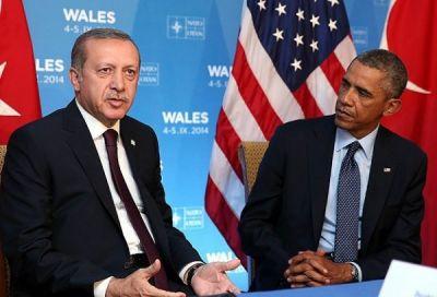 Obama və Ərdoğan Çində görüşəcəklər