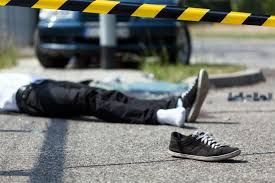 Gəncədə piyadanı vuran sürücü hadisə yerindən qaçdı