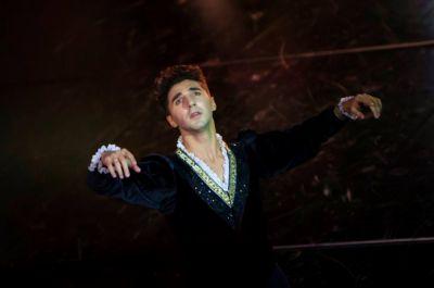 Azərbaycanlı balet ulduzu Oslo şəhərində konsert verəcək