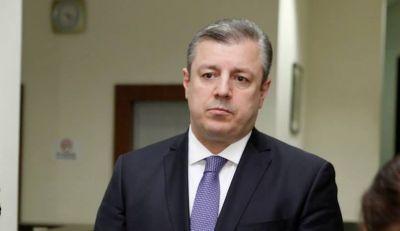 Премьер-министр Грузии едет в Баку