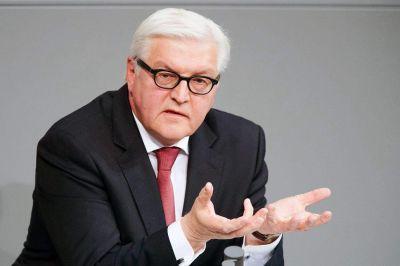 МИД Германии назвало условия возвращения России в G8