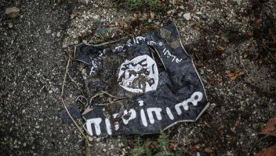 В Турции обнаружили «школу» ИГ