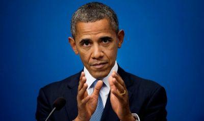 Обама продлил  режим чрезвычайного положения