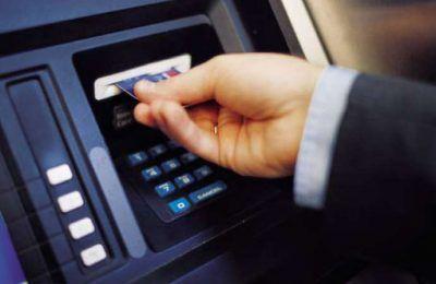 Şirvanda bankomat oğurlandı