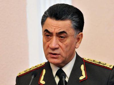 Глава МВД Азербайджана рассказал о борьбе с гюленистами в Баку