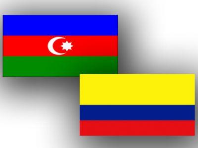 Azərbaycan- Kolumbiya əməkdaşlığı müzakirə olunub