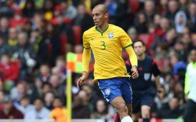 Miranda  Braziliya millisinin yeni kapitanı oldu