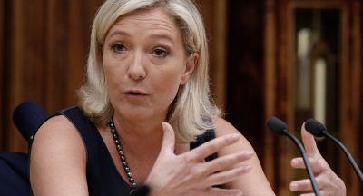 Fransalı siyasətçi: Hillari dünyaya sadəcə müharibə gətirəcək