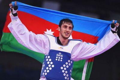 Radik İsayev Azərbaycan Prezidentinin xüsusi olimpiya təqaüdünə layiq görülüb
