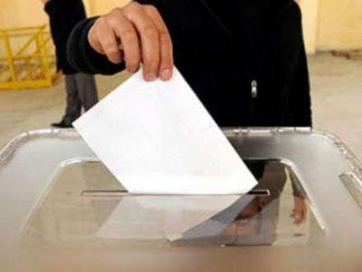 Sabah referendumqabağı təşviqata start veriləcək