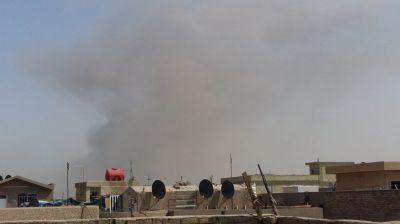 Ирак потрясли крупные теракты