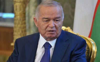 Özbəkistan prezidenti son mənzilə yola salındı