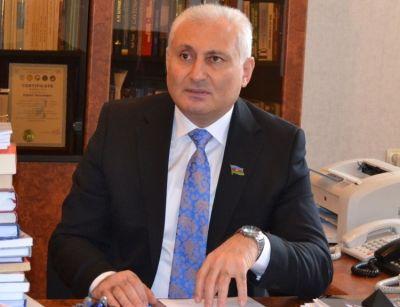 """Hikmət Babaoğlu: """"Referendum yeni keyfiyyət dəyişikliklərinə səbəb olacaq"""" AÇIQLAMA"""