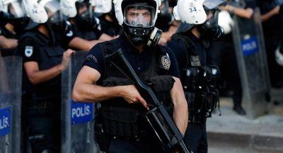В Турции проходят антитеррористические операции, есть погибшие и раненые военнослужащие