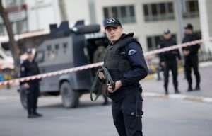İstanbulda növbəti terror: yaralılar var