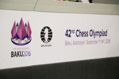 Olimpiadanın üçüncü turuna start verilib