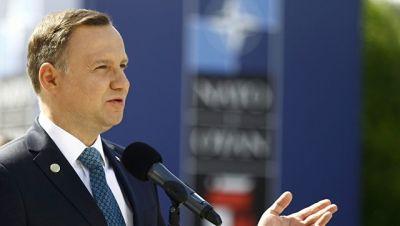 """Polşadan ŞOK bəyanat: """"Avropada sülh dövrü başa çatdı"""""""