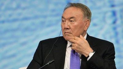 Nazarbayev qlobal təşkilat yaratmaq üçün təklifini açıqladı