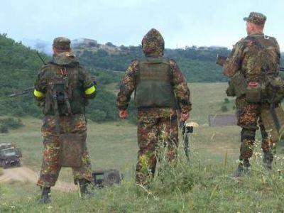 Dağıstanda iki silahlı məhv edildi