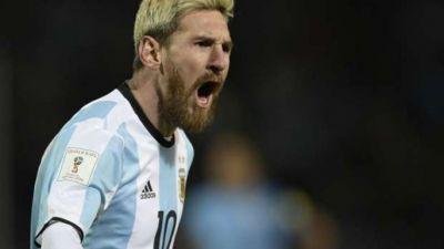 """Messi: """"Yeni həyata başlamalı idim"""""""