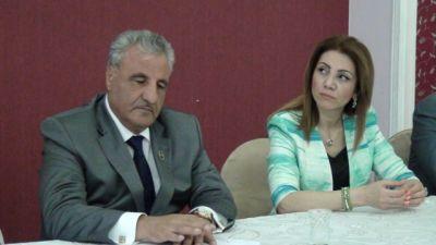 Yasamalda təbliğat-təşviqat kampaniyasına start verilib FOTOLAR - SƏS TV