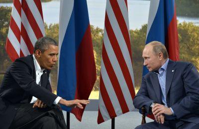 Президент США поставил условия России