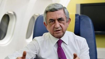 Ermənistan: xarici siyasət prioritetlərinin iflası
