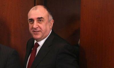 Глава МИД Азербайджана отправился во Францию