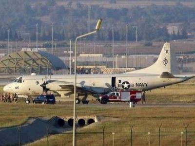 """Almaniya Türkiyənin """"İncirlik"""" aviabazasına 58 milyon avro sərmayə qoyacaq"""