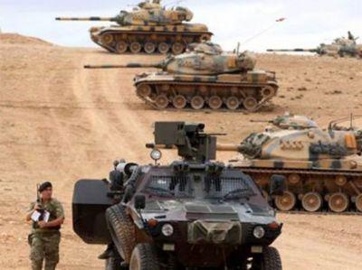 İŞİD 2 türk əsgərini öldürdü