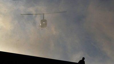 Во Флориде разбился вертолет, есть погибшие