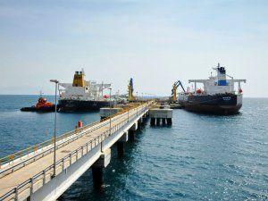 Ceyhan limanından neft ixracı artıb