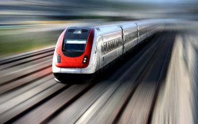 Из Баку в Гянджу будет курсировать скоростной поезд