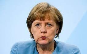 Angela Merkel Türkiyə ilə imzalanan razılaşmadan danışdı