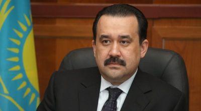 Премьер-министр Казахстана собирается оставить свой пост