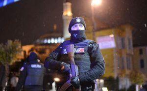 Türkiyədə 186 terrorçu öldürülüb