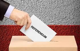 Referendum günü iş olmayacaq