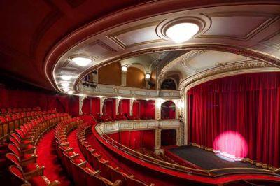Lənkəran teatrı Beynəlxalq teatr festivalında iştirak edəcək