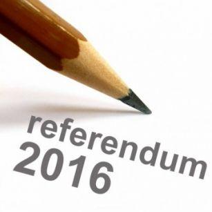 В Стамбуле завершились работы по подготовке к Референдуму
