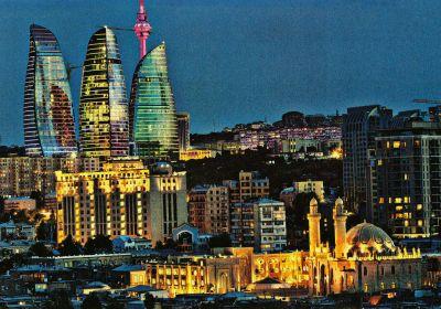 Bolqarıstan qəzetində Bakının turizm imkanları sərgilənib