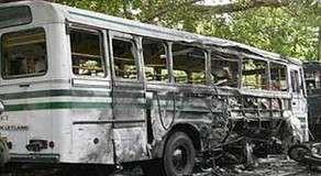 Sudanda iki avtobus toqquşdu, 27 nəfər öldü