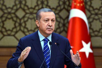 """""""Türkiyəni PKK bəlasından xilas etməkdə qətiyik"""""""